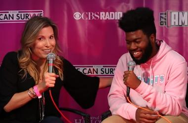 Michelle, Khalid, We Can Survive