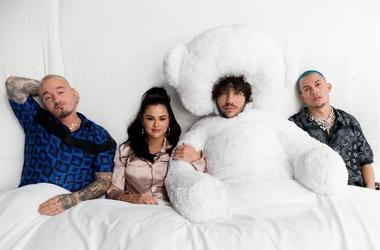 I Cant Get Enough by Selena Gomez, Benny Blanco, J.Balvin, Tainy