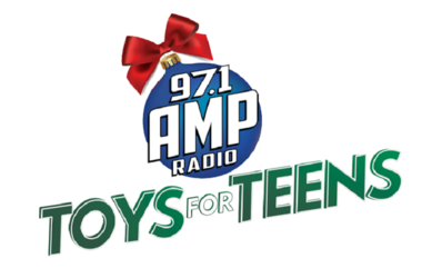 AMP Toy Drive