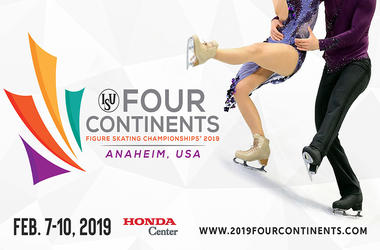 ISU Four Continents Figure Skating Championships
