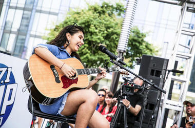 Alessia Cara at Soundstage