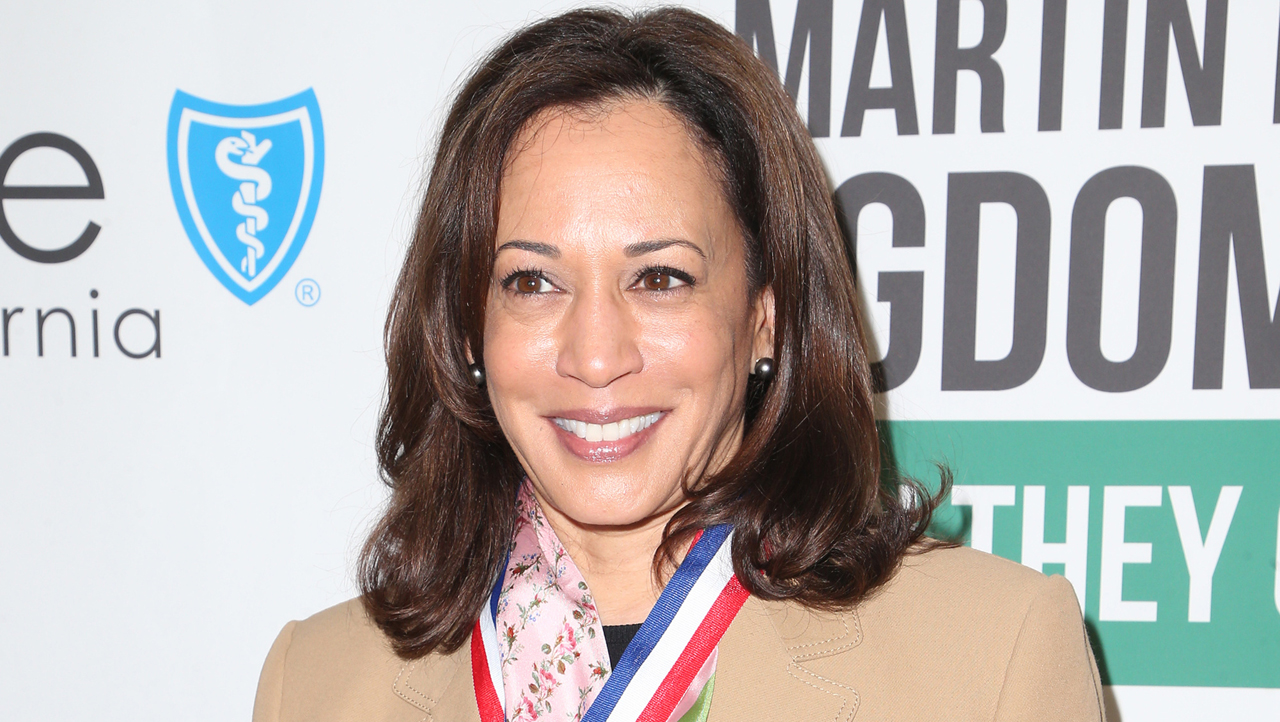 Kamala Harris Ready To Enter Race For President, Sources Say