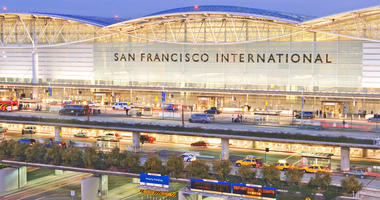 San Francisco International Airport / SFO