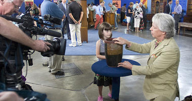 "PBS series ""Antique Roadshow"""