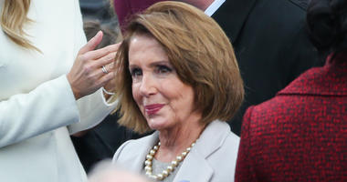 Nancy Pelosi, Minority Leader of the United States House of Representatives