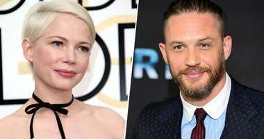 Michelle Williams & Tom Hardy