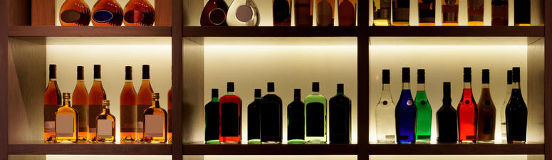 San Franciscans spend more money on alcohol than residents of any American city, according to government research.