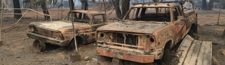 Identifying Fire Victims Becomes Challenge As Death Toll Grows To 29