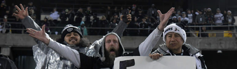 Raiders May Play 2019 Season In Oakland After All