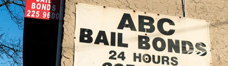 Law Reforming California's Bail System Is In Limbo