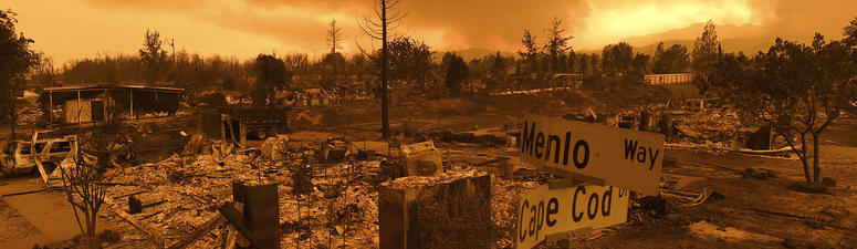 Strict Wildfire Liability Rules Stay In Place For California Utilities