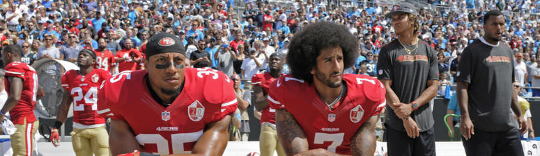 Kaepernick Reaches Settlement With The NFL