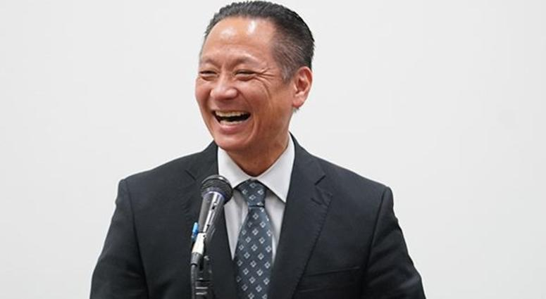 Jeff Adachi, who was San Francisco's public defender, died on Feb. 22, 2019.