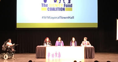 Mayoral Candidate Forum 2018