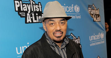 LOS ANGELES, CA - MAY 17: Musician James Ingram arrives at the UNICEF Playlist with the A-List celebrity karaoke benefit at El Rey Theatre on May 17, 2011 in Los Angeles, California. (Photo by Charley Gallay/Getty Images For UNICEF)