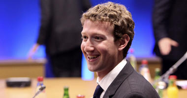 """5/15/2018 - File photo dated 24/07/13 of Facebook chief executive Mark Zuckerberg, as a House of Commons committee has repeated its call for the Facebook founder to answer questions in its inquiry on """"fake news"""", after branding written evidence"""
