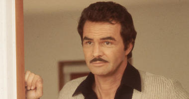 American actor Burt Reynolds, circa 1975 (Photo by Hulton Archive/Getty Images)
