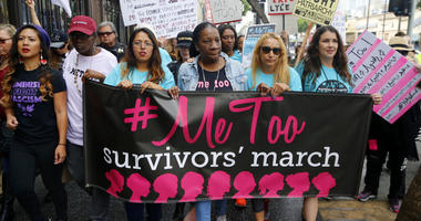 Lawmakers are expected to take up bills to crack down on sexual harassment when they return from their summer recess in August 2018.