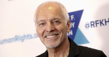 In this Dec. 13, 2017 file photo, Peter Frampton attends the 2017 Ripple of Hope Awards in New York. Doctors at Johns Hopkins University hope to raise awareness and funds for research following Frampton's announcement that he has a rare muscular disease.