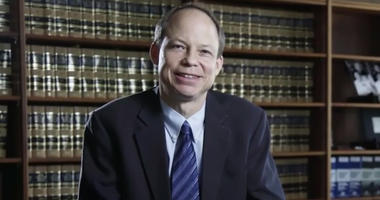 Former Judge Aaron Persky