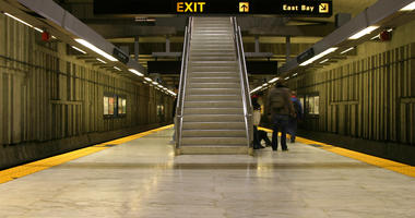 Fewer Riders Satisfied With BART's Service, Survey Says