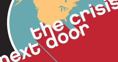 The Crisis Next Door