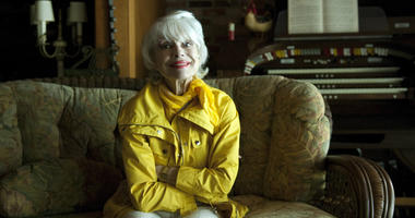 Carol Channing Mourned In San Francisco, City Where She Grew Up