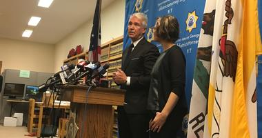 San Francisco District Attorney George Gascon has sealed the marijuana convictions from 9,300 cases in the city going back to the 1970s.