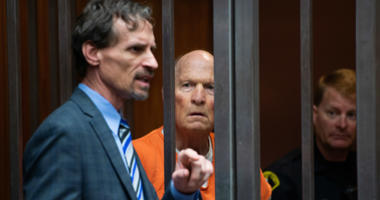 Cost Of Trial For Alleged 'Golden State Killer' Causes Concern