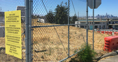 Hunters Point Radioactive Contamination 'Was Far Greater' Than Thought, Researchers Say