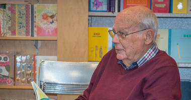 John Christgau, a longtime English and journalism teacher at Crestmoor High School in San Bruno died on Aug. 21, 2018. He was 84.