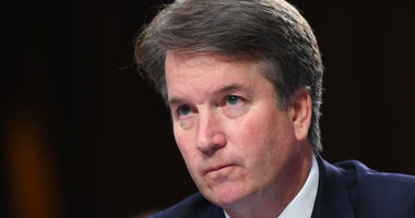 Kavanaugh's Nomination Thrown Into Turmoil By Assault Allegations