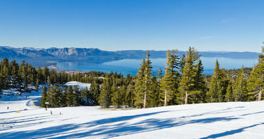 Families Can Look To Snow Play Areas As Affordable Alternative To Ski Resorts