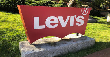 Levi Strauss, the company founded in San Francisco in the mid-1800s, became publicly traded again on March 21, 2019.