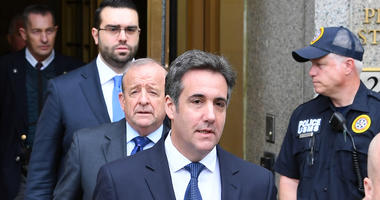 Michael Cohen, the former personal attorney to Donald Trump, pleaded guilty to violating campaign finance laws and other charges on Aug. 21, 2018.