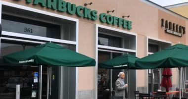 A woman lost her job after posting on Facebook about berating a man in a Make America Great Again hate in this Palo Alto Starbucks.