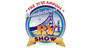 Manufacturers RV Show