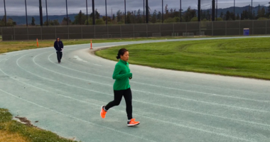 The track at San Jose State, which has been used by Olympic medal-winning athletes, will be turned into a parking lot.