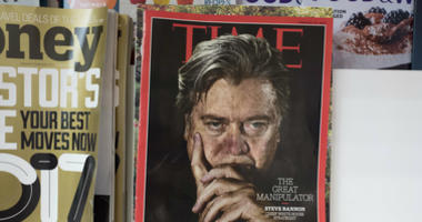 Salesforce Co-Founder Buys Time Magazine