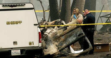 With 63 Dead And 630 Missing From Wildfire, Paradise's Evacuation Plan Is Questioned