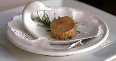 Amazon Agrees Not To Sell Foie Gras Banned In California