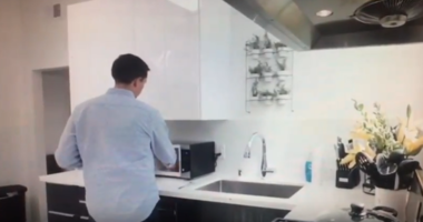 A communal kitchen in a Starcity co-housing apartment building will look like this.