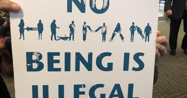 Santa Clara County supervisors voted to explore revising the sanctuary police that prevents local law enforcement from sharing information about detained undocumented immigrants with federal immigration officials.