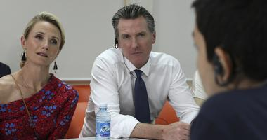 In First 100 Days As Governor, Newsom Made Surprise Moves