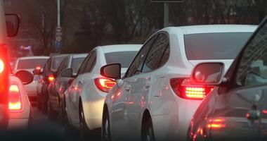 Traffic Tips To Save Time This Weekend