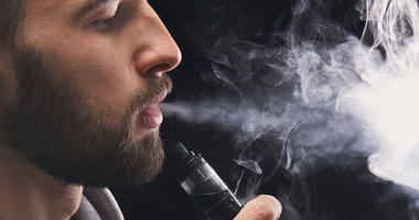 Teens Using E-Cigarettes In Marin Surges