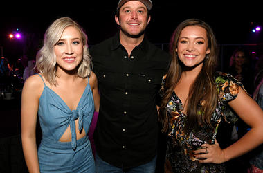 Easton Corbin and Maddie & Tae