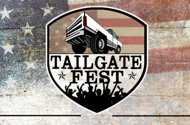 Tailgate Fest Lineup