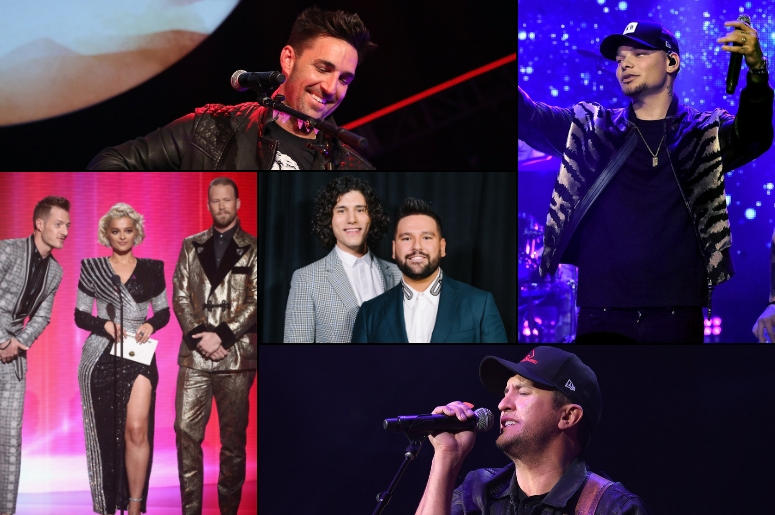 2019 ACM Awards