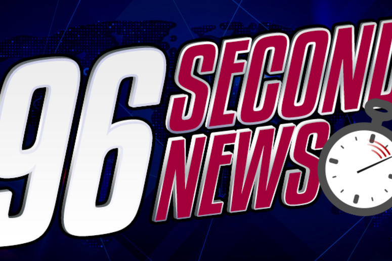 96 Second News